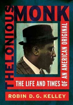 Looking At The Life And Times Of Thelonious Monk #thelonious #book #covers #cover #monk
