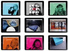workspace_gold3 #grid #tablet