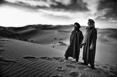 Remarkable Photographs of Sahara