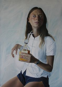 Paintings by Tristan Pigott #illustration #art #paintings