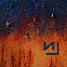 Nine Inch Nails - Hesitation Marks #album #nine #2013 #inch #ni #russell #mills #art #nails