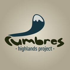 Cumbres #logo #andean #mountain