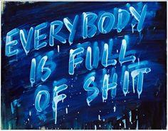 Mel Bochner | PICDIT #text #art #painting