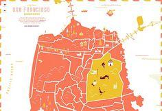 calivintage + fossil san francisco city tour! by calivintage