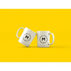 Two mugs on yellow background mock up Free Psd. See more inspiration related to Background, Mockup, Template, Web, Website, Yellow, Mock up, Cup, Mug, Templates, Website template, Colourful background, Mockups, Up, Colourful, Web template, Realistic, Cups, Real, Two, Web templates, Mock ups, Mock, Mugs and Ups on Freepik.