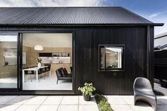 Black Urban Cottage 3