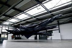Schatten 2 #abstract #vordermaier #sculpture #geometric #sonja
