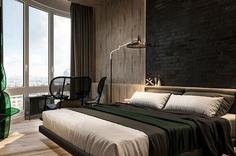 Cactus Loft Apartment for a Drummer / Zooi Studio 8