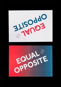 Funzen Christopher Santoso #print #poster #gradient