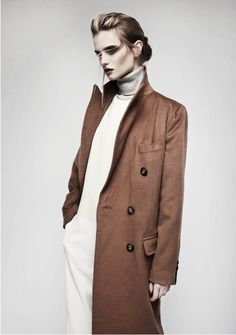 Anna Zakusilo for Stolnick Magazine #fashion #photography