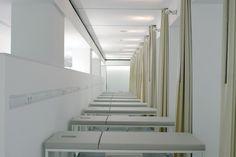 Carvalho Araújo   Carlos Rio Clinic #braga #arajo #clinic #architecture #carvalho
