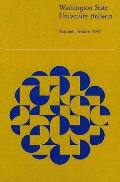 Washington State University — Irwin McFadden (1967) #irwin #washington #university #1967 #mcfadden #state