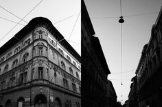 Budapest #old #white #budapest #black #photography #architecture #lamps #and