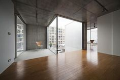 ICU architects office: kok #architecture