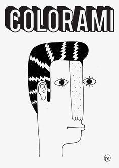 Colorami Project   Marco Oggian