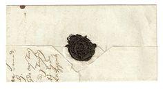 wax+seal.jpg 640×351 pixels #seal #letter #black
