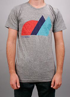 ISO50 Shop powered by Merchline #illustration #tshirt #geometric #iso50 #tycho
