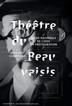 Season 2012-13 – Theatre Beauvais 2012