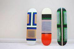 420731_3360734501860_1045412420_n.jpg 640×430 pixels #pattern #skate #skateboard #tribal #arabic #padro