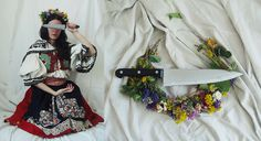 Bride / 2008 | Flickr Photo Sharing! #photography #knife