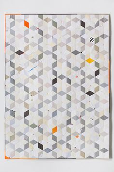 Quilts by Stephen Sollins | PICDIT #fabric #design #pattern #art