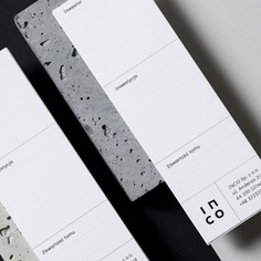 INCO Architects Corporate Design - Mindsparkle Mag INCO Architects is an architectural practice based in Gliwice, Poland, founded in the late 1990s #packaging #identity #branding #design #color #photography #graphic #design #gallery #blog #project #mindsparkle #mag #beautiful #portfolio #designer
