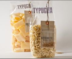 TYPUGLIA #packaging #italy #food