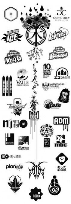 Hecho en Venezuela y Japón on the Behance Network #mark #logotype #logos #design #graphic #identity #coporative #logo