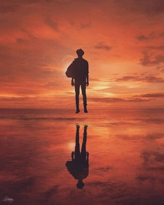 Creative and Dreamlike Photo Manipulations by Dimitris Glouftsis