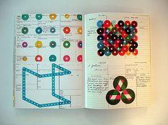 grain edit · Karel Martens: Printed Matter #martens #print