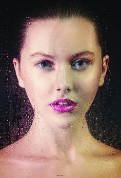 CHLORIA #styling #volt #makeup #photography #fashion #voltcafe #beauty