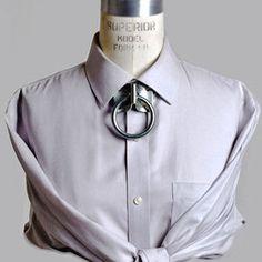 Fab.com | Lock It Up: Alternative Neckwear