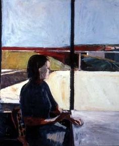 Bay Area Figuration Study Images