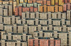 Budapest by Marcin Mazurkiewicz #urban #photography #architecture #inspiration