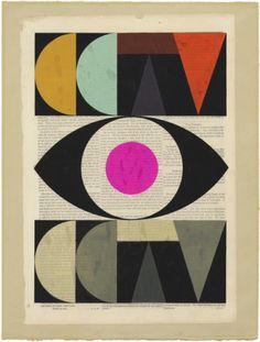 Evan Hecox Â« PICDIT #art #painting #paper