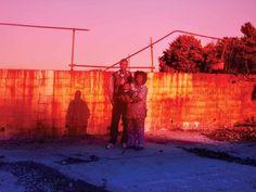 Maciek Jasik for The New Republic  | Creative Director: Erick A. Fletes