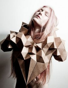 June-2012.16.jpg 850×1,095 pixels #design #origami #lucid #dreams