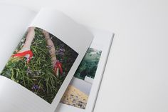 Impressions Gallery: The Bigger Picture #pages #print #book #photography #layout