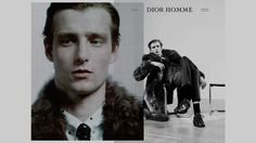 Dior Mag #fashion #male #dior