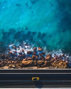 Australia From Above: Drone Photography by Pat Kay