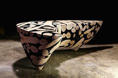 Transformations - art and modern design by Jaehyo Lee - www.homeworlddesign. com (2) #design #art