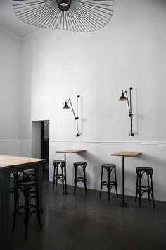 The Design Chaser: Joanna Laajisto #interior #design #decor #bar #deco #decoration