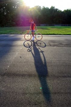 TheFiXFiXFiX » Blog Archive » What… Another State Bicycle? You've got Heather to thank | 2011 Calendar Now Available #bike #photography #fixie #girl