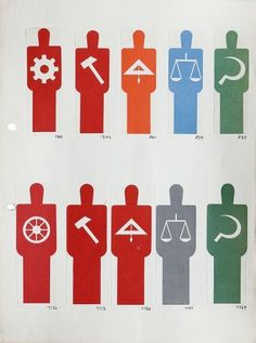 Isotype #info #design #graphic #isotype