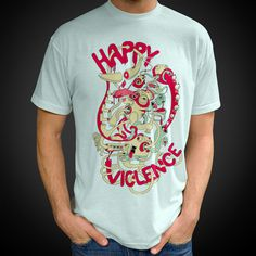 Dada Life T-shirt #design #printing #t-shirt #illustration #fashion
