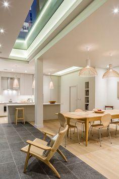 Muswell Hill House Jones Associates Architects 5