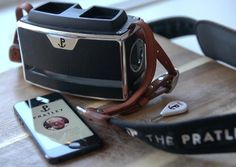 The True-View #gadget