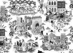 Dan Funderburgh #illustration #wallpaper