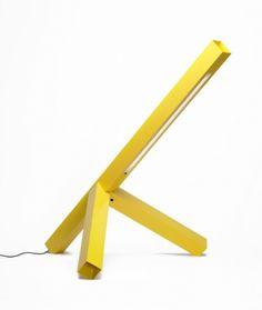BIG-GAME #lamp #industrial #design