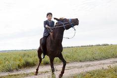 Land und Leute in Zentralasien by Waldemar Salesski #waldemar #horse #documentary #boy #asia #salesski